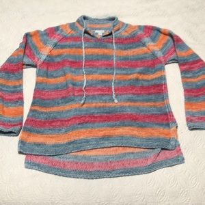 J. Jill casual summer sweater